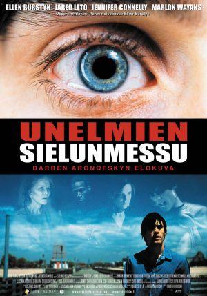 Requiem for a Dream 1181x1688