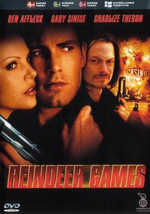 Reindeer Games 702x1000