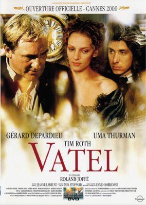 Vatel - Ein Festmahl für den König 369x519