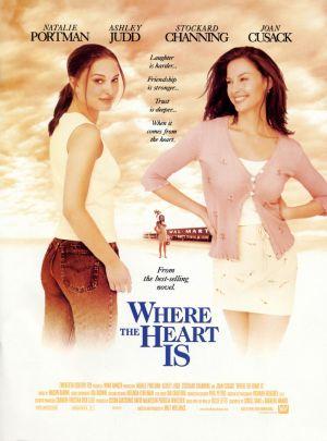 Tam, kjer je srce 2350x3169