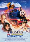 Thomas and the Magic Railroad Poster