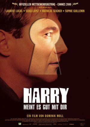 Harry, un ami qui vous veut du bien 841x1190