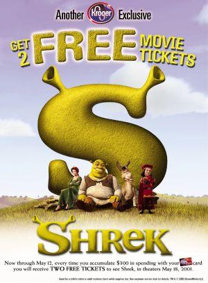 Shrek - Der tollkühne Held 1324x1800