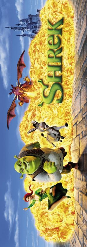 Shrek - Der tollkühne Held 709x2000