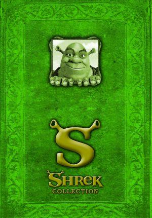 Shrek - Der tollkühne Held 1518x2175