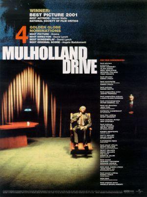 Mulholland Dr. 613x818
