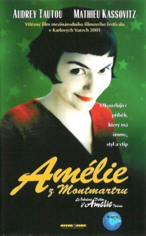 Die fabelhafte Welt der Amelie 320x515