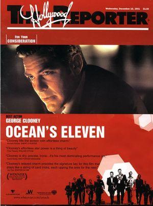 Ocean's Eleven 500x672