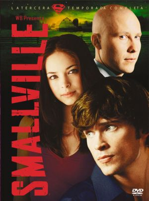 Smallville 555x746