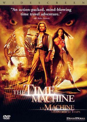 The Time Machine 570x800