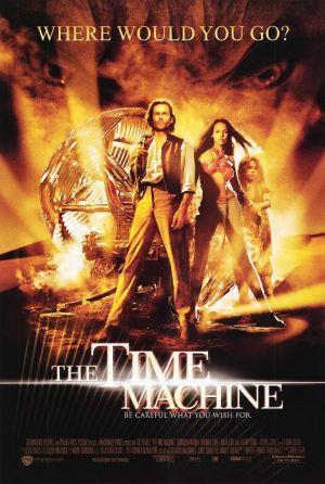 The Time Machine 672x998