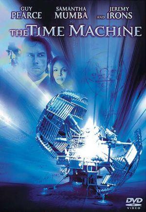The Time Machine 430x623
