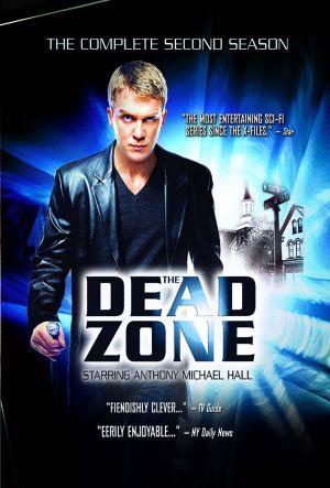The Dead Zone 1472x2172