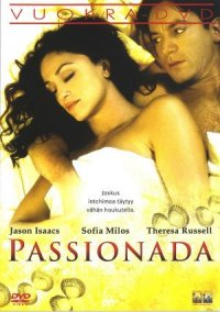 Passionada poster