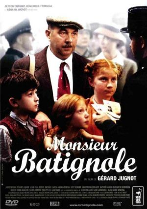 Monsieur Batignole - Held wider Willen 514x728
