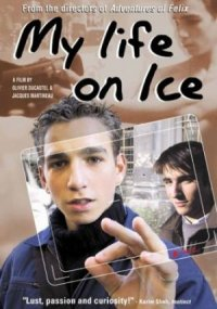 My Life on Ice poster