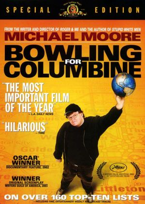Bowling for Columbine 570x800
