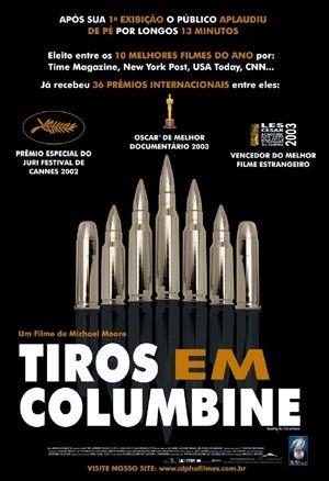 Bowling for Columbine 300x438