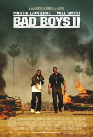 Bad Boys II 543x800