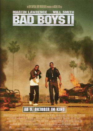 Bad Boys II 1430x2000