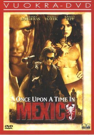 Legend of Mexico 751x1074