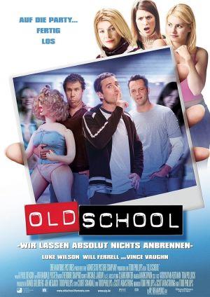 Old School 990x1400