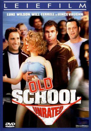 Old School 684x984