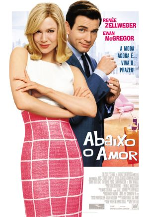 Down with Love 548x800