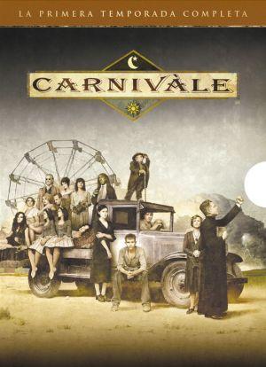 Carnivàle 548x757