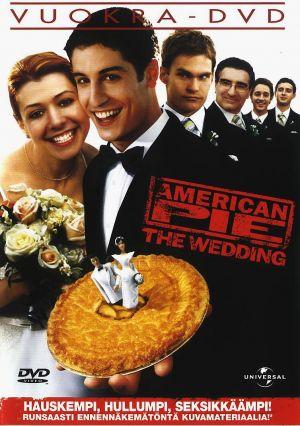 American Wedding 754x1071