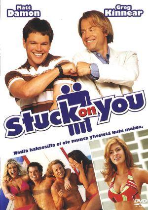 Stuck on You 757x1071