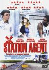 The Station Agent Cover