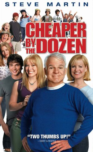 Cheaper by the Dozen 1240x2032