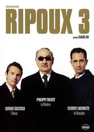 Ripoux 3 369x519