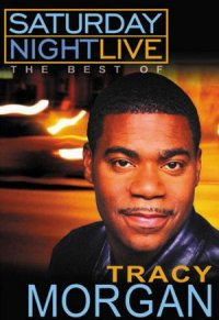 The Tracy Morgan Show poster