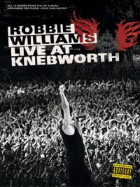 Robbie Williams: Live at Knebworth - What We Did Last Summer poster