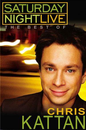 Saturday Night Live: The Best of Chris Kattan 2232x3387