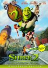 Shrek 2 Cover