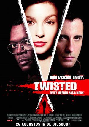 Twisted 2479x3508
