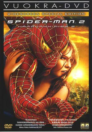 Spider-Man 2 754x1074