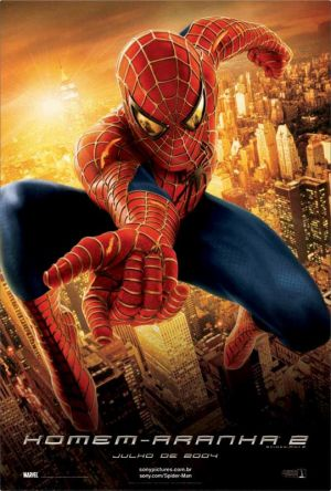 Spider-Man 2 541x800