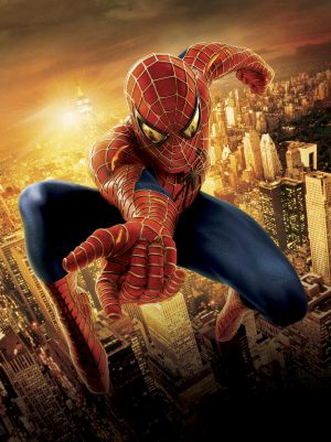 Spider-Man 2 2000x2673