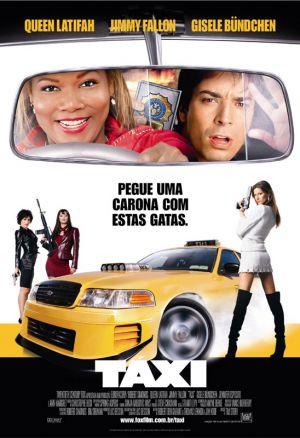 Taxi 548x800