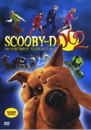 Scooby Doo 2 - Die Monster sind los 759x1077