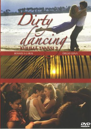Dirty Dancing: Havana Nights 762x1071