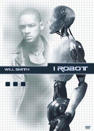 I, Robot 1552x2175