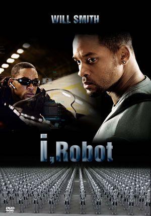 I, Robot 1524x2175
