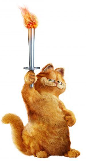 Garfield 2000x3717