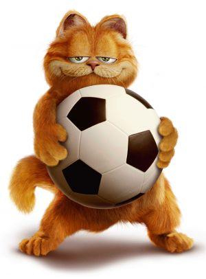 Garfield 2000x2709