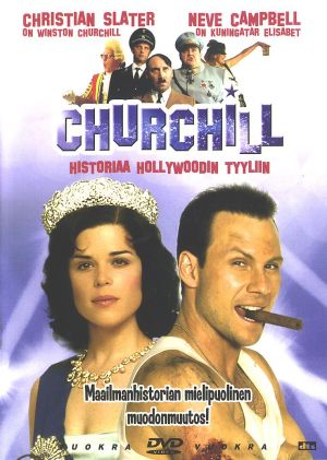 Churchill: The Hollywood Years 762x1069